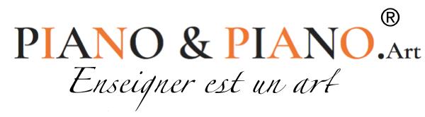 Piano&Piano.art, la référence de l'enseignement du piano à domicile